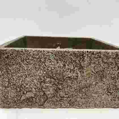 Antica bowl square beige