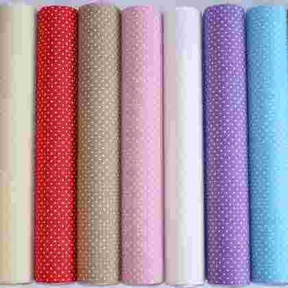 Bobina Textil Punto 53cmx15m