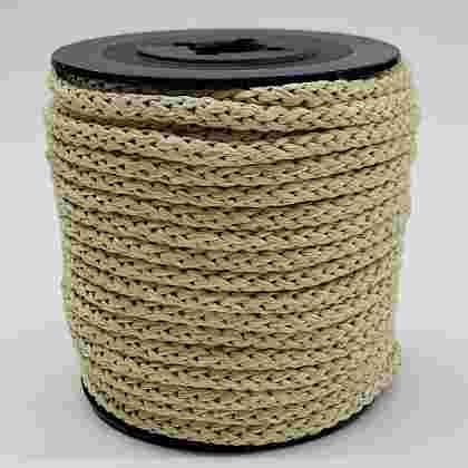 Cordón Rustico 6mm.x20m