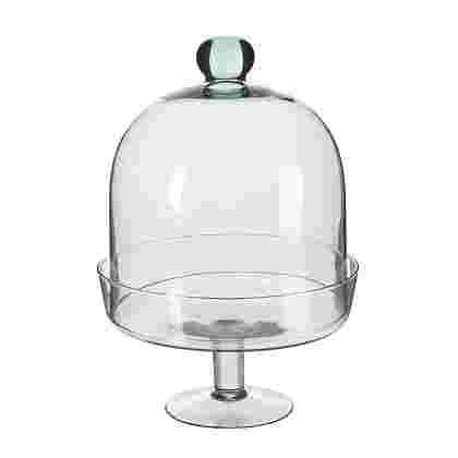 Deny cover Transparente  Cristal