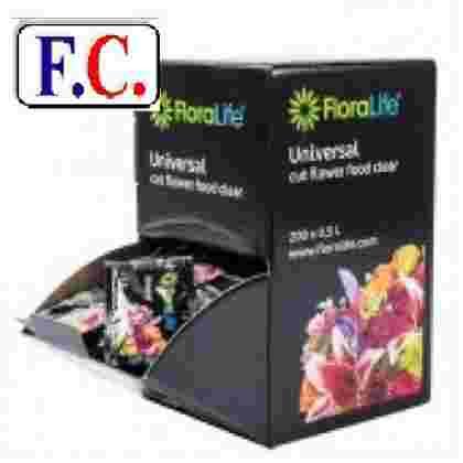 Floralife sobres 5gr 200 sobres