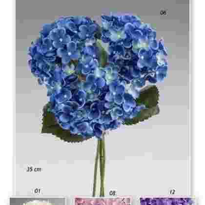 Hydrangea bundle 35 cm.