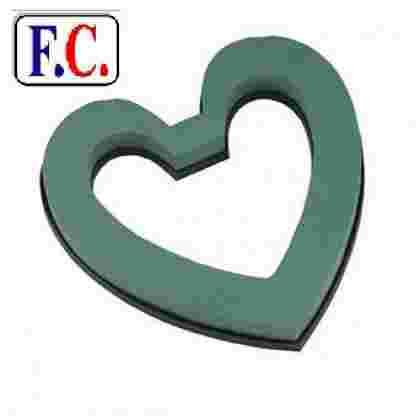 Ideal corazón abierto 22x22cm 8x4und