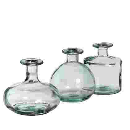 Simone botella Transparente 3 surtida Cristal