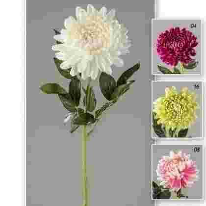 Vara chrysantemum satin   81 cm.